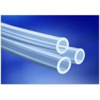 Buy cheap Biodegradable Ultra Thin Wall Silicone Tubing Pipe For Pharmaceutical from wholesalers