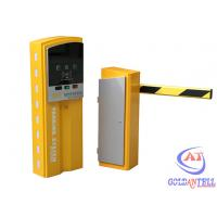 Automatic Car Parking System Barcode Ticket Intelligent Parking Lots Management System Manufactures