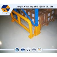Wholesale Industrial Powder Coating Selective Pallet Racking System For Warehouse Storage from china suppliers
