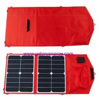 Buy cheap Greatest! 26W solar charger for Laptop, PDA, iPhone etc from wholesalers