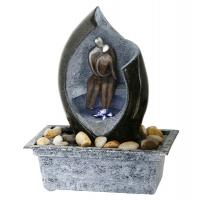 Buy cheap Decorative Water Fountains Resin Garden Fountains For Home / Office from wholesalers