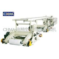 Buy cheap 4 pocket cut-size sheeter with packaging line for copy paper from wholesalers