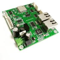 Buy cheap Custom Made Electronic PCB Assembly Service For Monitor Instruments PCB SMT from wholesalers