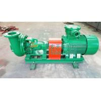 Buy cheap Industry Drilling Mission Centrifugal Pump 22kw Power Long Service Life from wholesalers