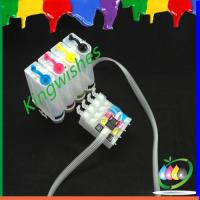 Wholesale 4 color printer ciss for Epson XP-300 with chip from china suppliers