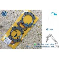 Buy cheap Komatsu SAA6D125 Head Gasket Repair Kit , 6150-17-1812 0 Full Engine Gasket Set from wholesalers