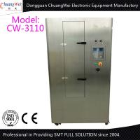 SMT Pneumatic Stencil Washing Machine for Large Stencil 1200*1200mm Manufactures