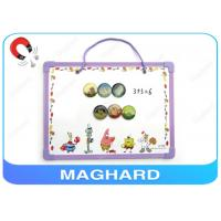 Buy cheap Novelty Printed Photo Magnetic Writing Board, 4 colors offset printing with PP lamination from wholesalers