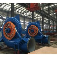 1MW Small Francis Turbine / Water Turbine Generator Hydro power Project Manufactures
