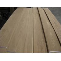 Buy cheap Supplier Of Natural Chinese Ash Wood Veneer Sheet from wholesalers