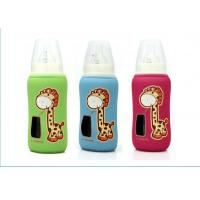 Wholesale Eco-friendly Neoprene Can Cooler / Bottle Sleeve For Baby Milk from china suppliers