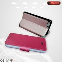 Buy cheap pu leather folio Sony Xperia Cell Phone Cases waterproof with etched logo from wholesalers