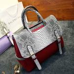 Buy cheap New Snake Patten Women Handbags (SY5601) from wholesalers