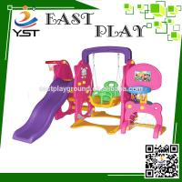 Buy cheap 2016 children commercial indoor playground equipment, indoor plastic toys for sale from wholesalers