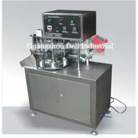 Buy cheap Bottled water cap labeling machine from wholesalers