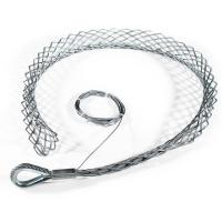 Buy cheap Single Eye Closing Support Cable Pulling Grips,Stainless steel Hoisting grips from wholesalers
