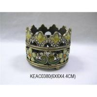 Wholesale Pewter Candle Holder from china suppliers