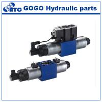 Buy cheap Bosch Rexroth 4/2 And 4/3 Electro Directional Control Hydraulic Proportional Valve from wholesalers