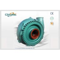 Buy cheap 12 Inch Discharge Wear Resistant Sand Gravel Pump High Efficiency from wholesalers