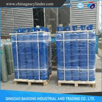Wholesale ISO9809-1 Standard Working Pressure 200bar Seamless Steel Gas Cylinder from china suppliers