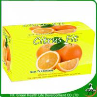 Buy cheap Citrus Fit Diet Tea, Detox Weight Loss to Burn Fat,Put another healthy way to lose weight from wholesalers