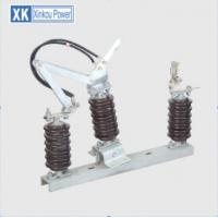 Wholesale Outdoor Transformer High Voltage Disconnecting Switch 40.5KV 72.5KV 126KV from china suppliers
