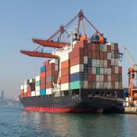 Buy cheap Worldwide Door To Door Freight Services China - USA Los Angeles / Long Beach from wholesalers