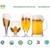 Buy cheap Alpha amylase for wine, alchol, flour and baking, thermal stable, food additives from wholesalers