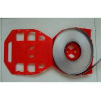 China 201 202 304 316L Stainless Steel Strapping Band For Traffice Light on sale