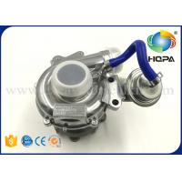 Buy cheap 1515A029 Turbocharger Complete Turbo For Mitsubishi Engine Parts from wholesalers