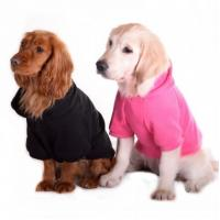 Buy cheap plain pink dog hoodie small dog puppies for sale pet clothes-pet clothing-dog from wholesalers