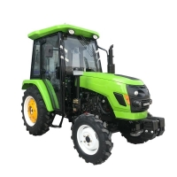 Buy cheap Cheap Factory Price Hot Sale Price Farm Agriculture Wheel Tractors for Sale 30HP 50HP Tractor from wholesalers