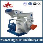 Buy cheap High efficiency pellet machine from wholesalers