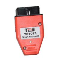 Buy cheap Toyota Smart Key Maker from wholesalers