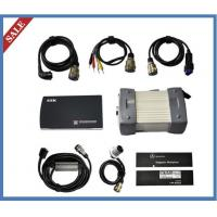 Buy cheap Mercedes Star Diagnostic Tool , Mb Star C3 Mercedes Benz Truck Diagnostic Scanner from wholesalers