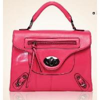 Buy cheap New! Special Oil Leather Tote Bags, Fashion PU Bags (S617) from wholesalers