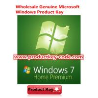 how to download windows 7 home premium with product key