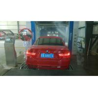 Buy cheap Professional Automatic Car Wash Machine T Series High And Middel End Technology from wholesalers