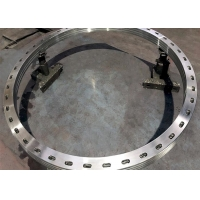 Buy cheap Forged 316L Socket Weld Flanged Steel Pipe Fittings Flanges from wholesalers