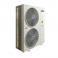 Buy cheap Muti-function controlled Economical operation monobloc DC inverter air water thermal pumpwith Europe energy labels and C from wholesalers
