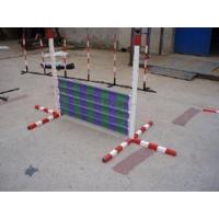 Buy cheap Agility Dog Training One Hurdle Race With Adjustable Function (GW-DT08) from wholesalers