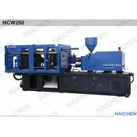 Wholesale Large Automatic 250 Ton Plastic Injection Molding Machine For Industrial from china suppliers