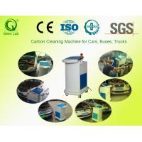 Buy cheap Mobile Automotive Hydrogen Engine Carbon Cleaning Machine from wholesalers