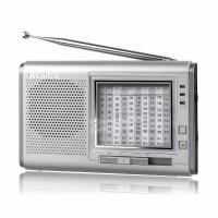 Buy cheap KCHIBO  Fever KK-9510HF synchronous detection and dual conversion shortwave radio from wholesalers