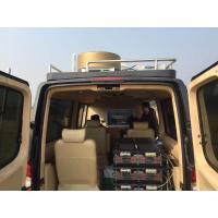 Wholesale High Gain Military Convoy Protection Jammer 20-3000Mhz All Frequency Bands from china suppliers