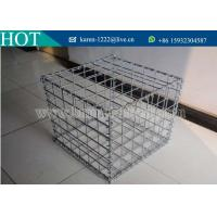 Buy cheap Welded Mesh Gabions For Cladding Walls from wholesalers