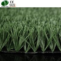 Buy cheap Soccer Field Turf Flooring 50mm Pile Height from wholesalers