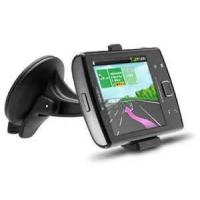 Buy cheap PA PVC 360 degree rotatabel Universal Car Mount Holder For mobile Phone samsung from wholesalers