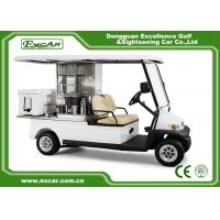 Buy cheap Electric Utility Carts With ADC Motor from wholesalers