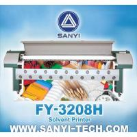 Buy cheap FY-3208H solvent printer,seiko printhead,720dpi from wholesalers